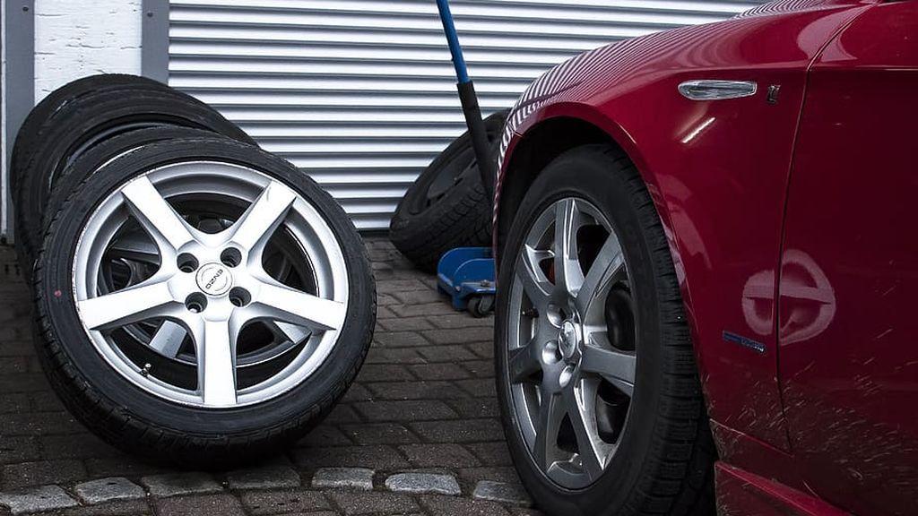 Los mejores trucos para quitar los arañazos y rayones de tu coche