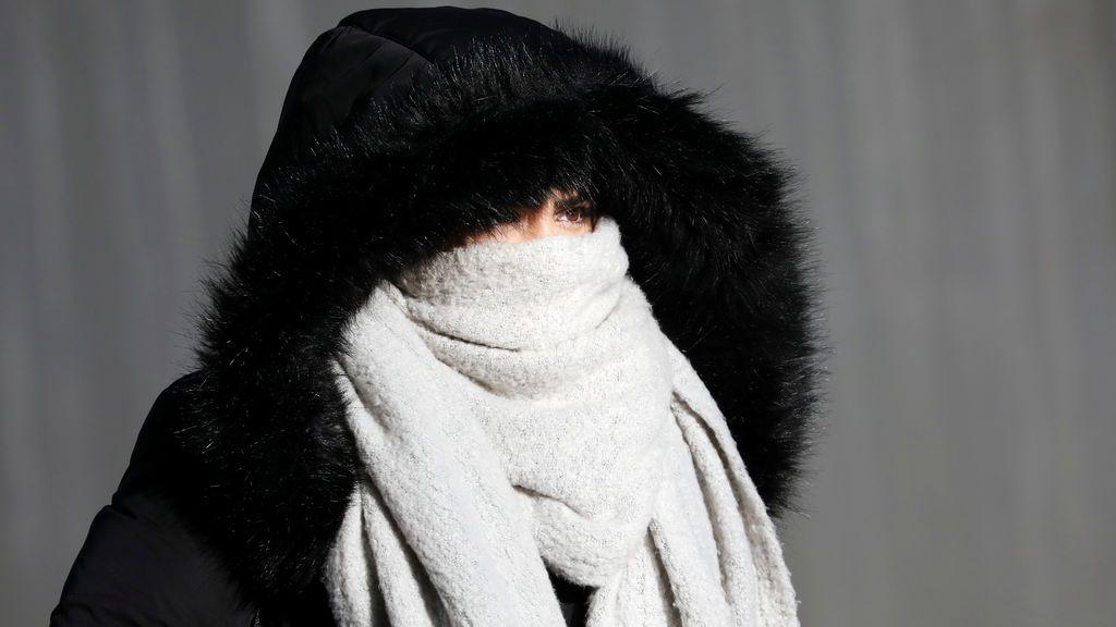 El 2020 empieza con bajo ceros: avisos por temperaturas de hasta -8ºC