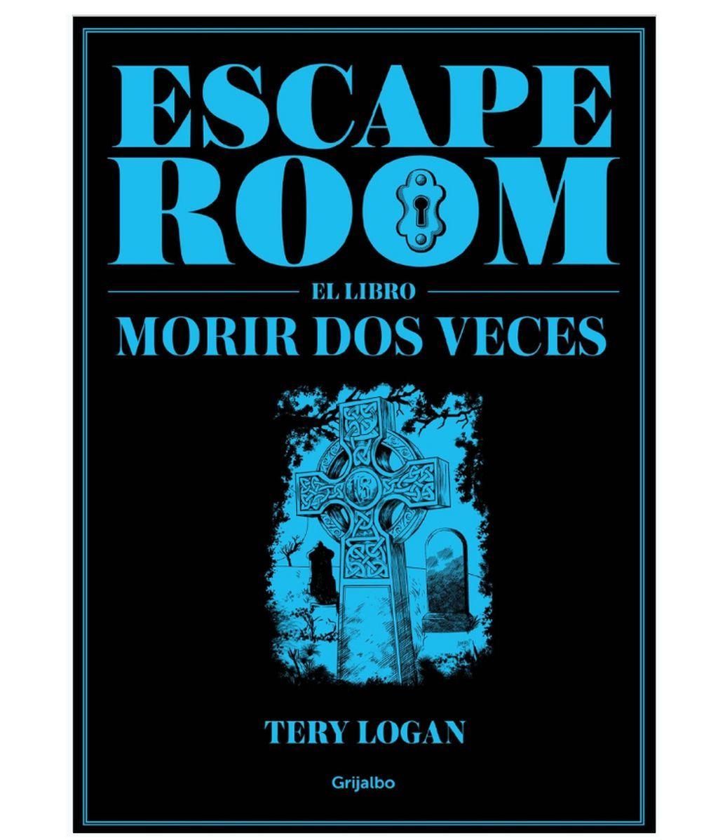 scape book