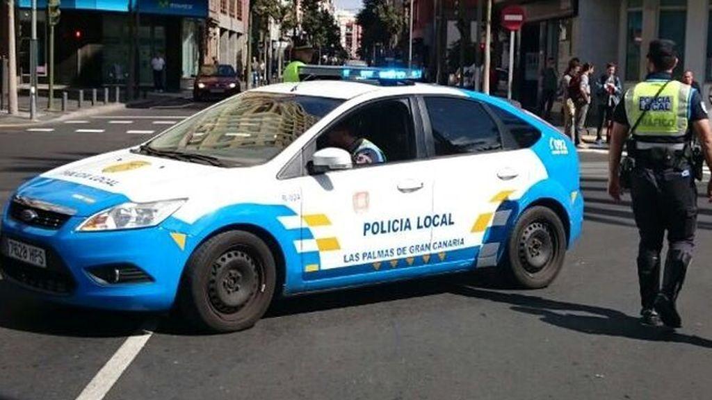Asesinada una mujer en Las Palmas de Gran Canaria presuntamente a manos de su hijo
