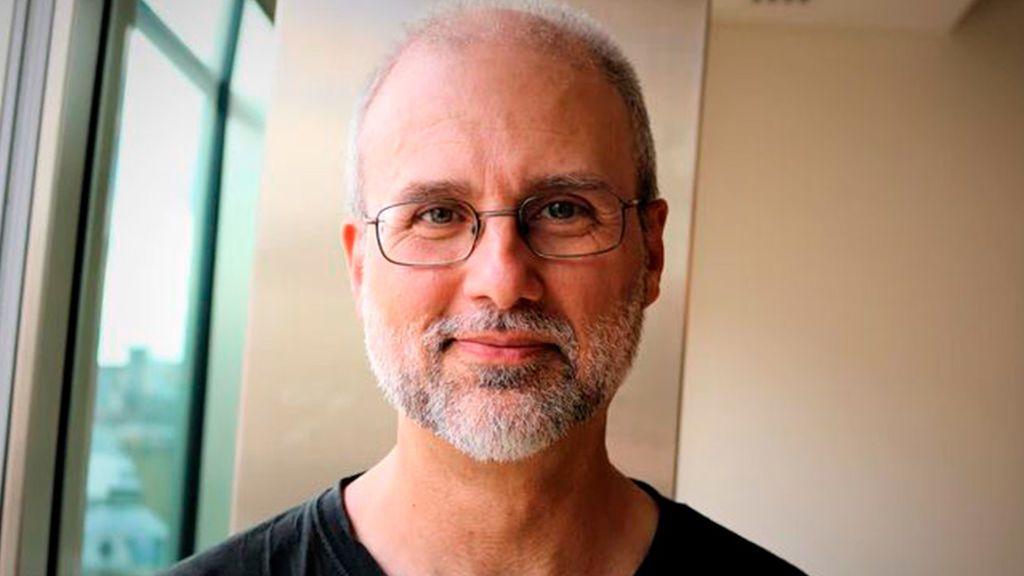 Jordi Casamitjana, el español que quiere equiparar veganismo a religión en los tribunales del Reino Unido