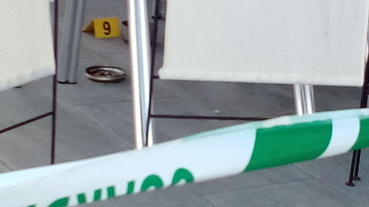 El hombre asesinado en Galicia en Nochevieja fue golpeado con un cenicero metálico