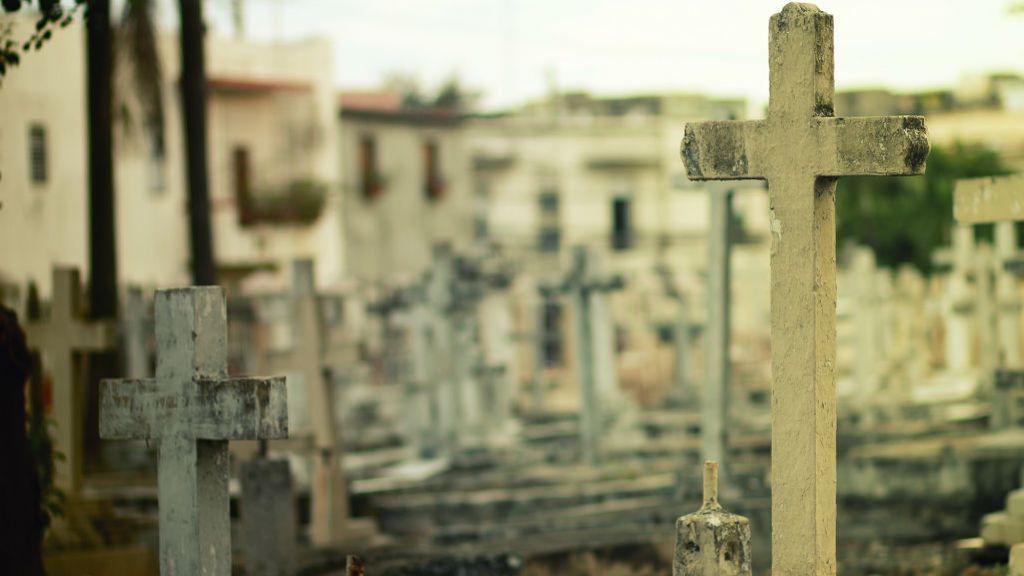 La herencia millonaria que puede resolver un pequeño cementerio cántabro