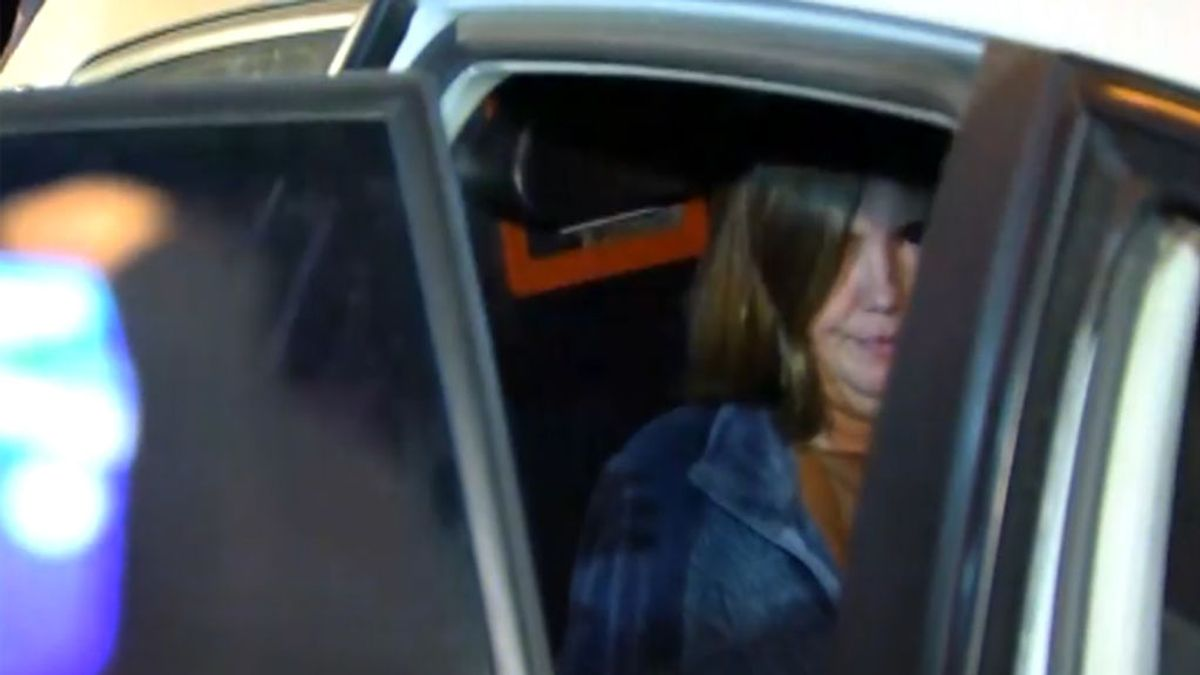 La madre que ahogó a su hija de 10 años en la bañera en Girona, enviada a prisión provisional