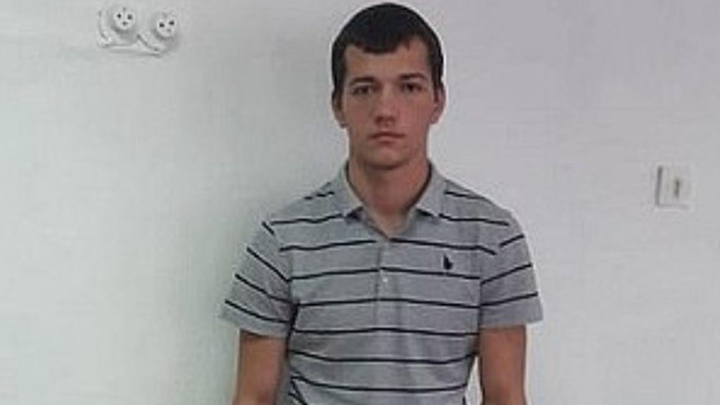5 años de prisión para un médico practicante por desfigurar el rostro con ácido sulfúrico a tres adolescentes