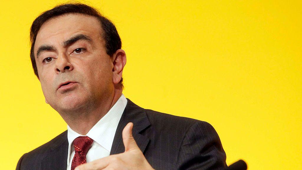 Francia no extraditará a Carlos Ghosn, expresidente de Nissan, si llega al país