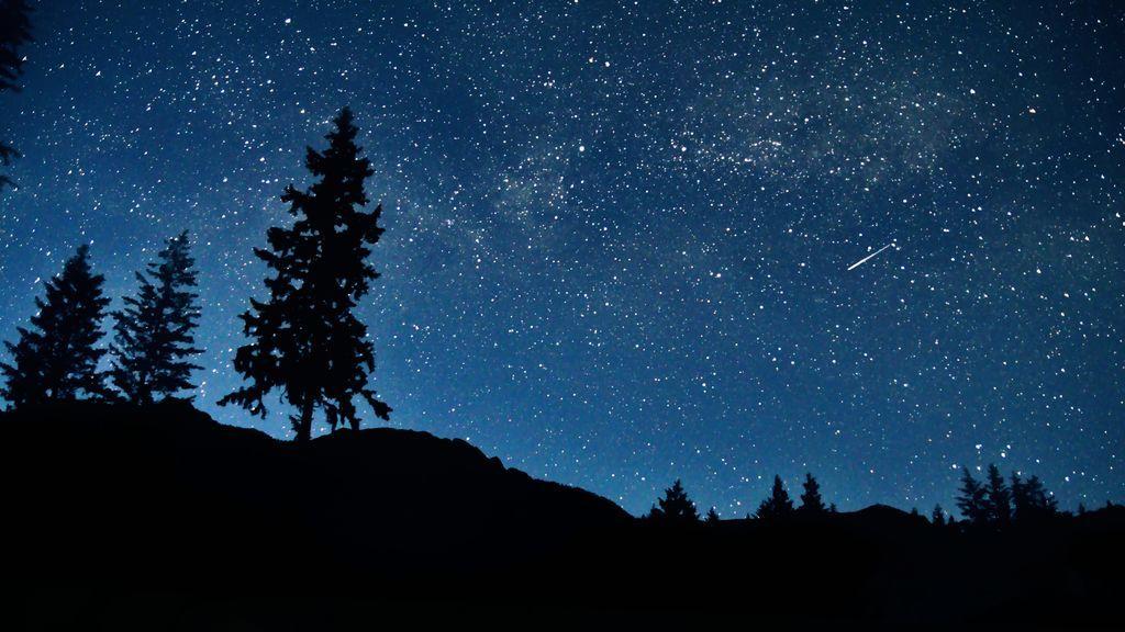La primera lluvia de estrellas del año, 'las cuadrántidas': dónde y cuándo verlas