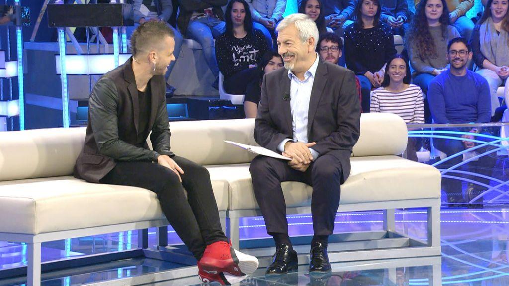 Con Dabiz Muñoz Volverte a ver Temporada 3 Programa 51