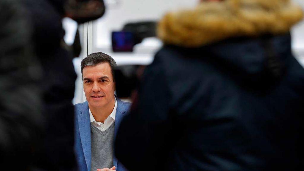 """El PSOE  """" Una consulta no es un referendum de autodeterminación"""""""