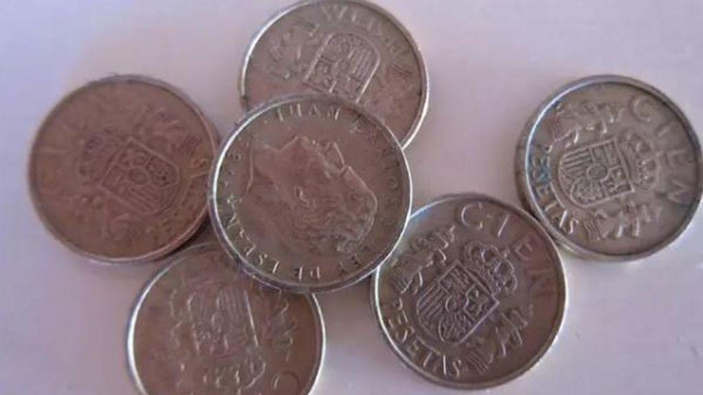 Todavía conservamos pesetas por valor de 1.610 millones de euros: 2020 último año para canjearlas