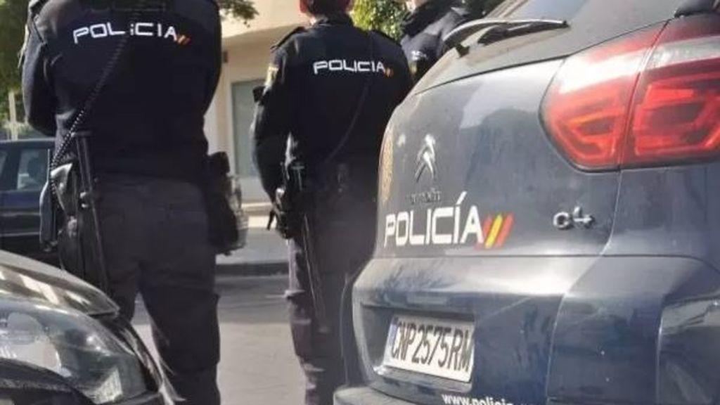 Un hombre muere al ser apuñalado en una calle de Getafe: primer crimen del año en la región