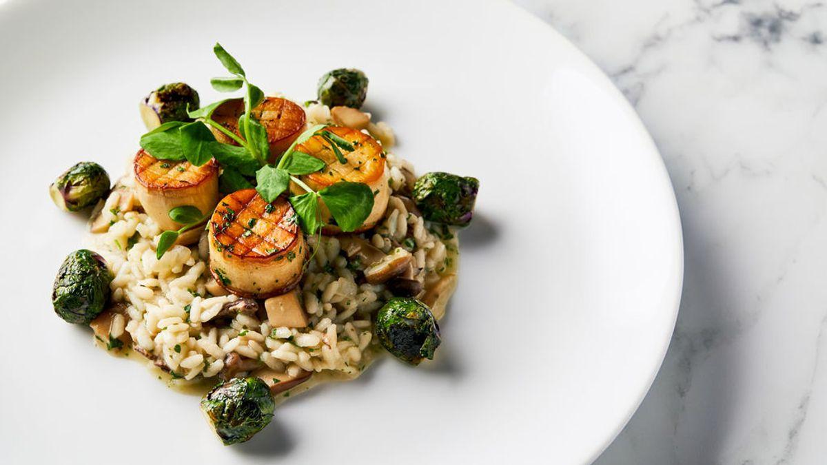 La gala de los Globos de Oro 2020 combatirá la crisis climática con un menú vegano