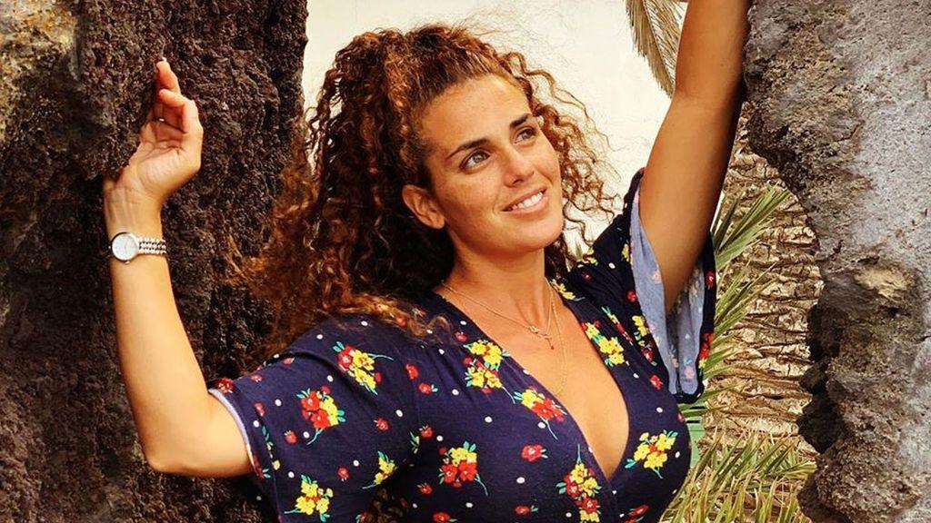 """Noemí Merino 'GH' muestra cuánto ha crecido su hija y hace balance: """"Lo mejor y lo peor ha sido el nacimiento de Irina"""""""