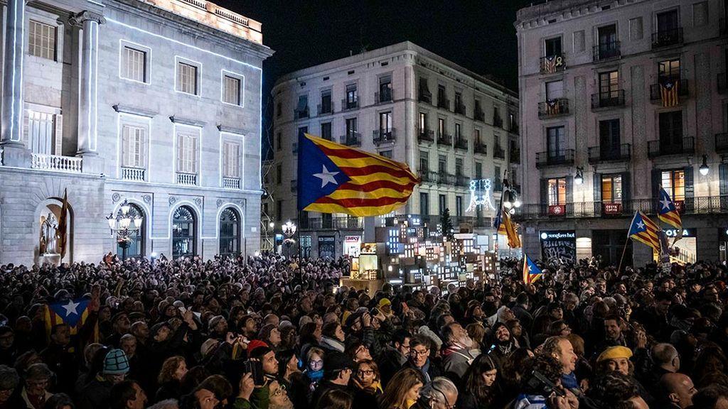 Debate de investidura: resetear Esapaña para solucionar el conflicto en Cataluña