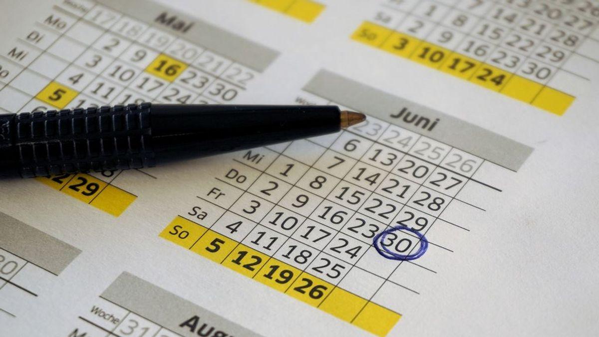 La Policía advierte sobre cómo de deben escribir las fechas a partir del año nuevo para evitar fraudes