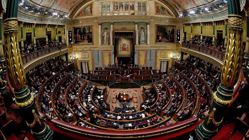 Minuto a minuto: segunda jornada del debate de investidura de Pedro Sánchez