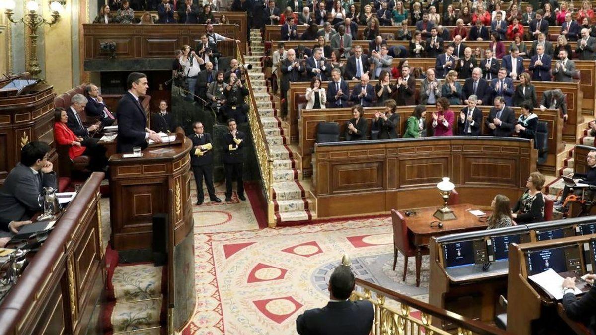 Sánchez será presidente el martes en una legislatura agónica con ERC al acecho