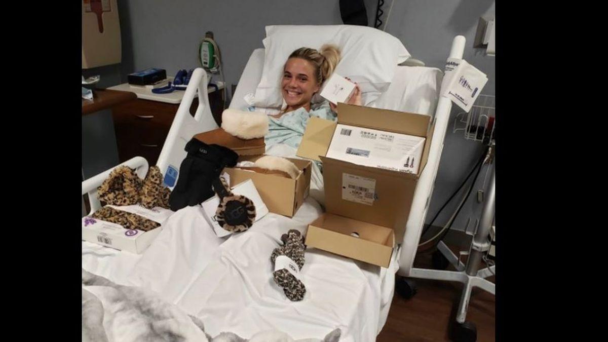 Un suplemento de hierbas crea a una mujer una insuficiencia hepática: ha tenido que recibir un trasplante
