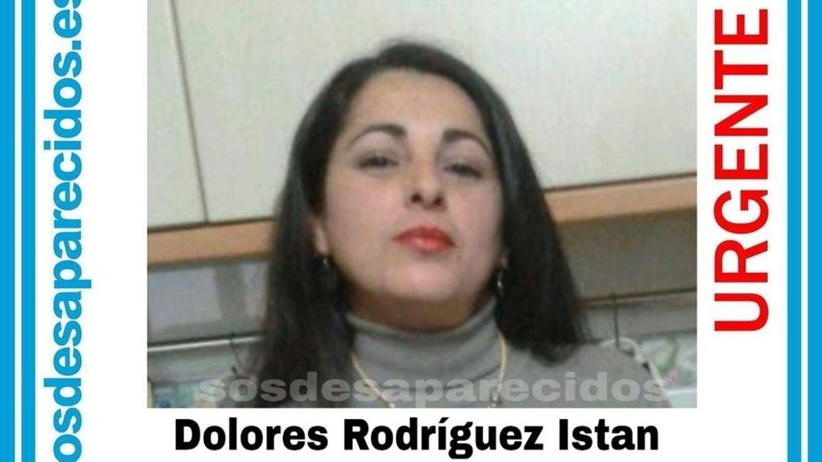 Buscan a Dolores Rodríguez Istán, una mujer de 40 años, desaparecida la pasada Nochevieja en Málaga