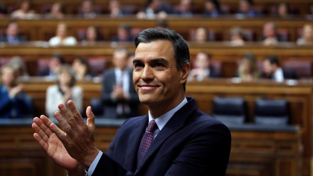 Análisis: Sánchez a lo Tom Cruise se lanza a su misión ¿imposible?: acabar con el conflicto catalán y la desigualdad