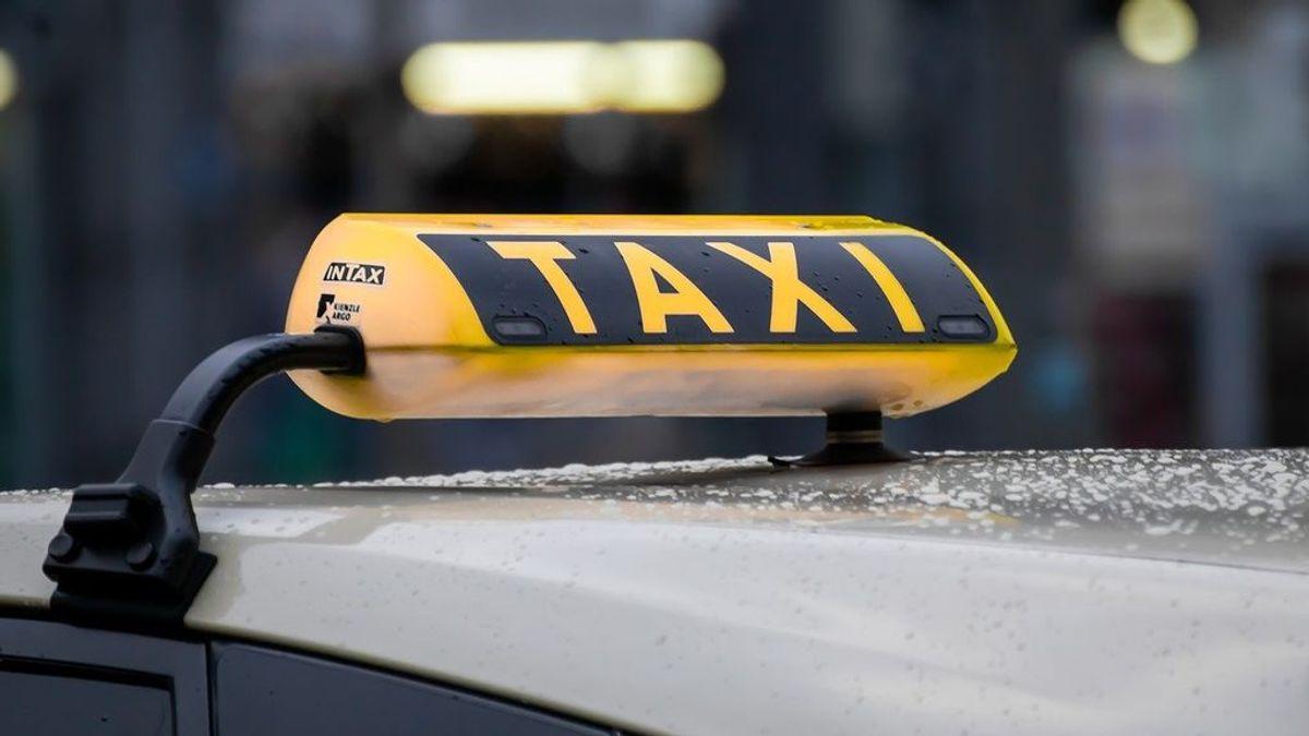 Un taxista, acusado de violar a una mujer después de llevarla a su apartamento y seguirla hasta su interior