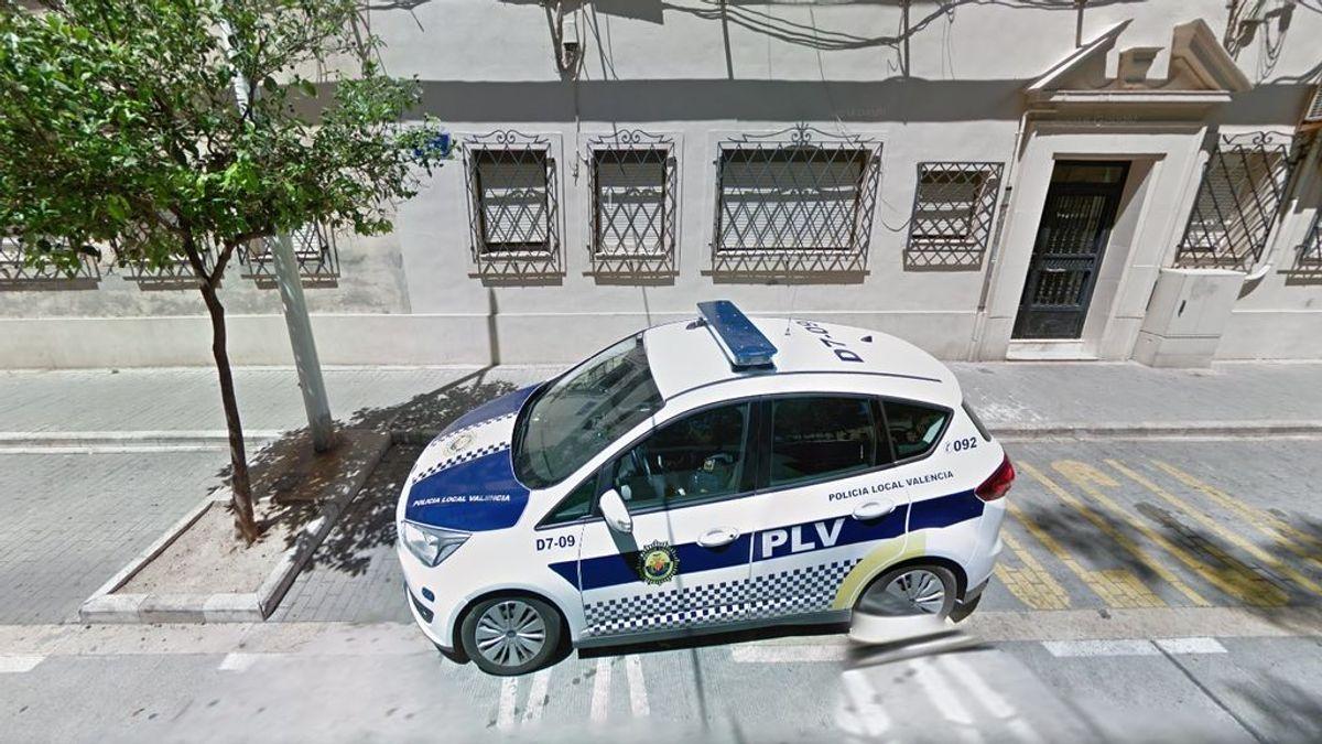 Detenido un hombre por tocar el pecho a su vecina de 14 años en el ascensor en Valencia