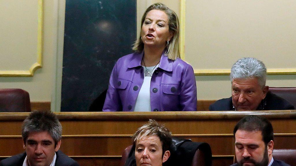 Coalición Canaria busca reconducir la decisión de Oramas antes de la segunda votación de investidura