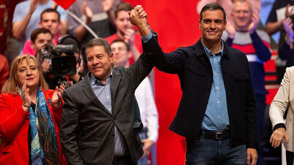 El PP presiona a Page para que sus diputados voten contra Sánchez
