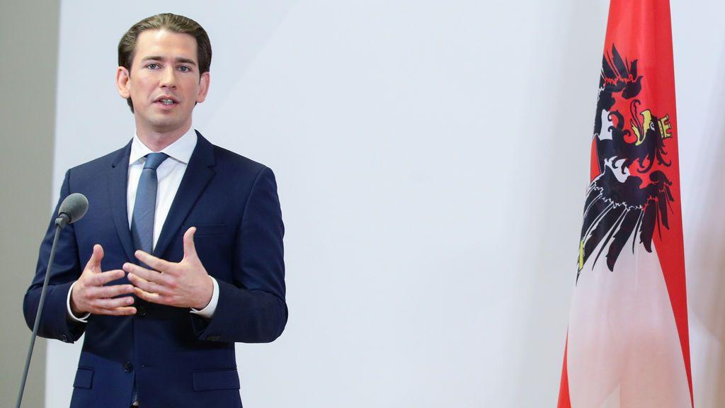 Austria innova: coalición entre Populares  y Verdes en el gobierno
