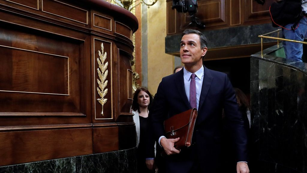 Sánchez tiene prisa: pretende anunciar su Gobierno el 8 y el viernes el primer Consejo de Ministros