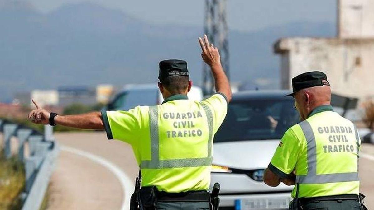 Muere un joven de 24 años al chocar su vehículo contra el guardarraíl de Málaga