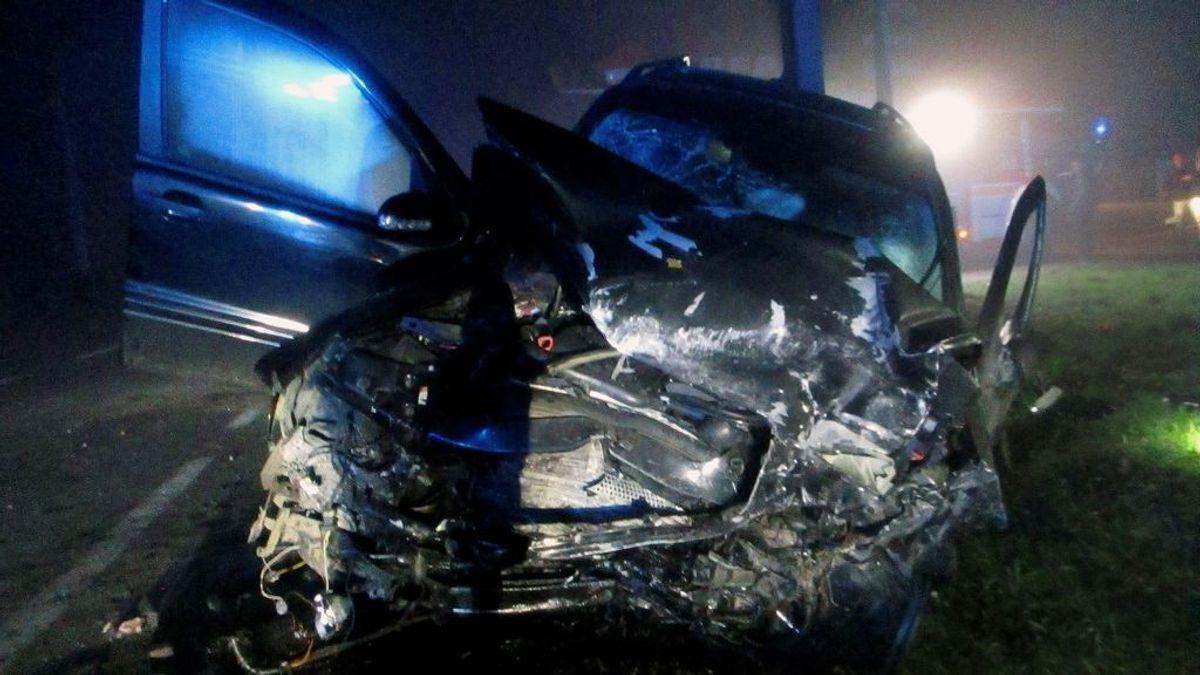 Cierre de la 'Operación Navidad':  54 personas fallecen en las carreteras españolas