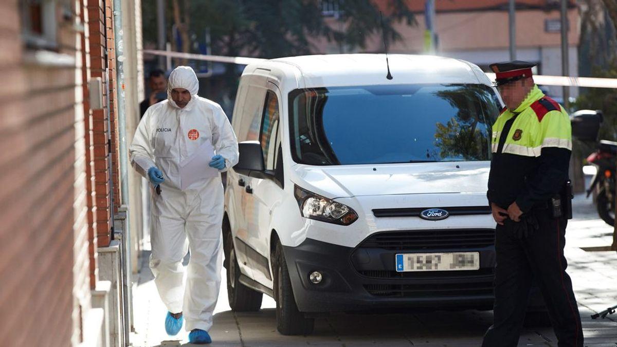 Un hombre mata a su mujer y a su hija menor de edad en Esplugues de Llobregat