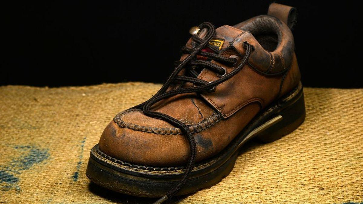 Detenido en la víspera de la noche de Reyes tras dejarse sus zapatos en la casa donde acababa de robar en Palma