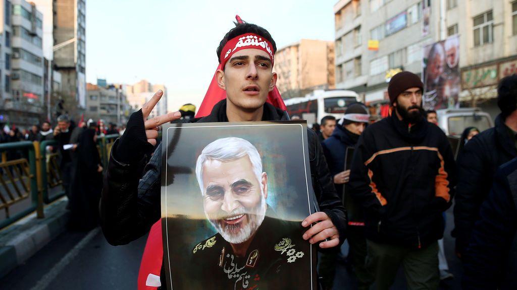 Europa intenta salvar el moribundo acuerdo nuclear iraní y contener a Teherán