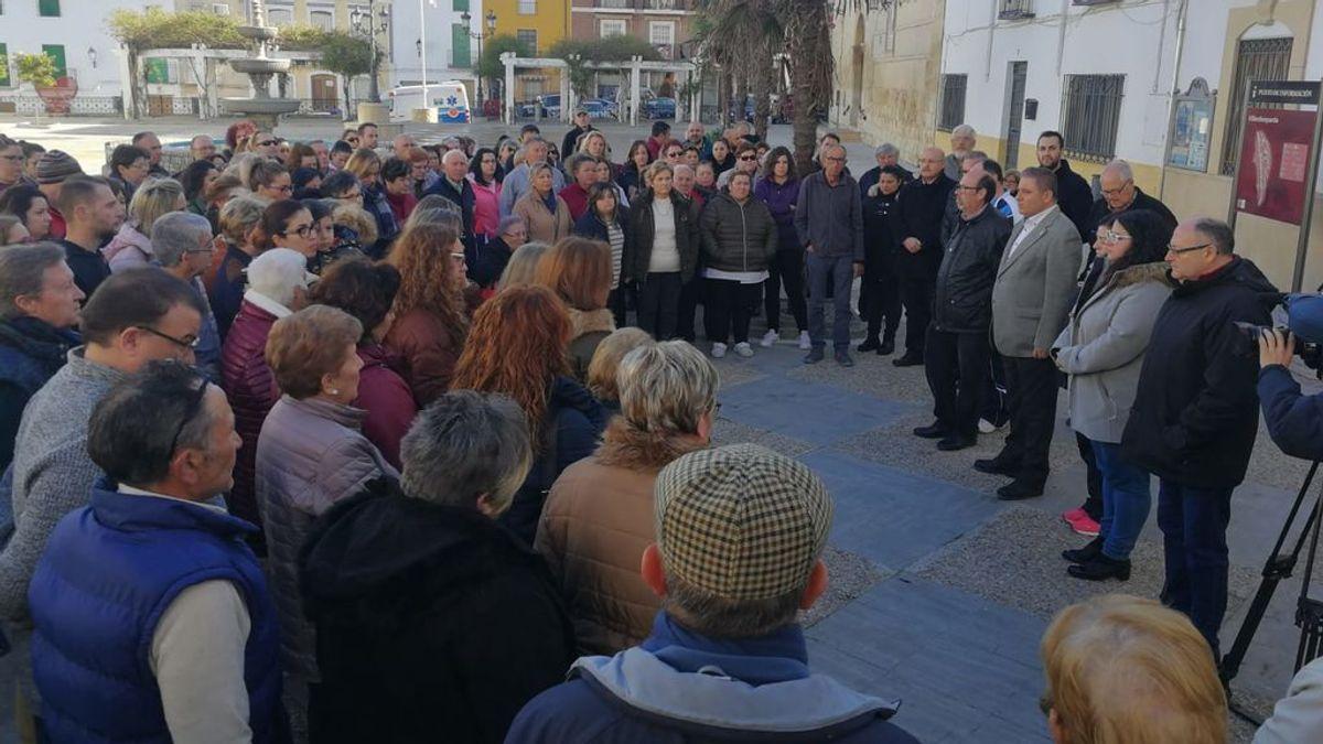 Villardompardo, el pueblo de Jaén que llora a Mónica y Ciara, asesinadas en Esplugues de Llobregat