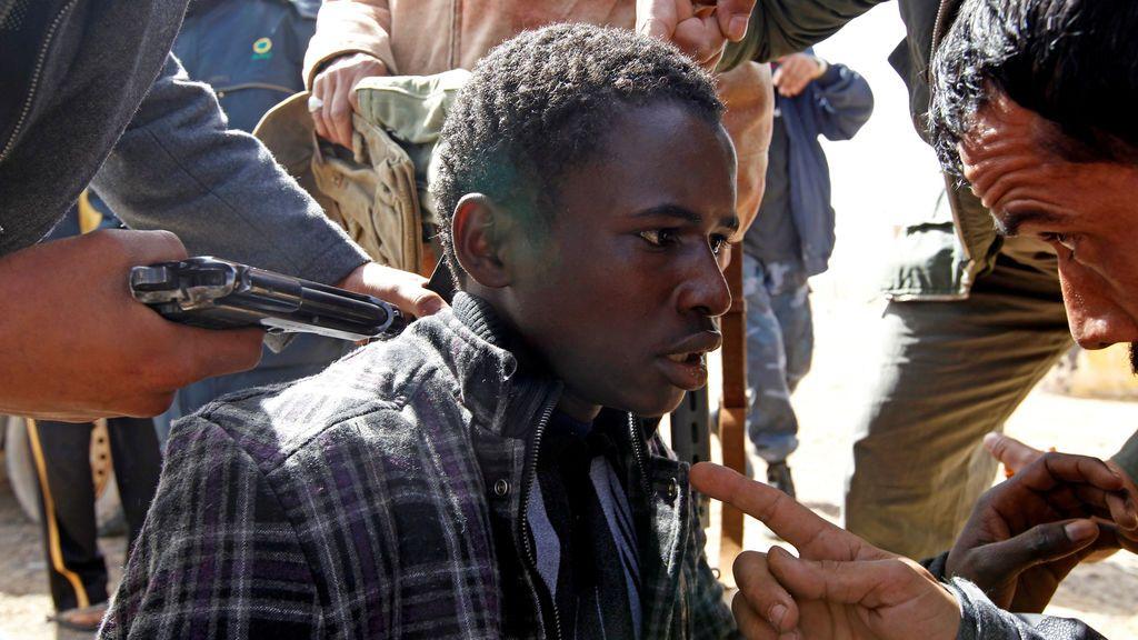Fondos europeos acaban en manos de traficantes humanos en Libia con conocimiento de la ONU