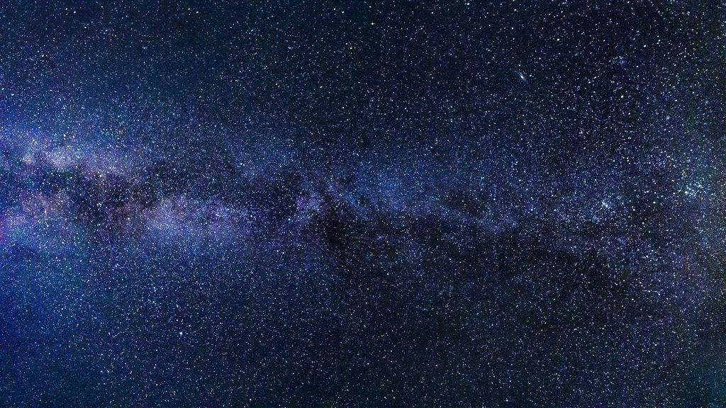 Se intercepta una misteriosa ráfaga de radio rápida de una galaxia cercana
