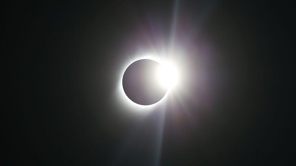 Eclipse penumbral de Luna para estrenar 2020: cuándo y cómo se verá