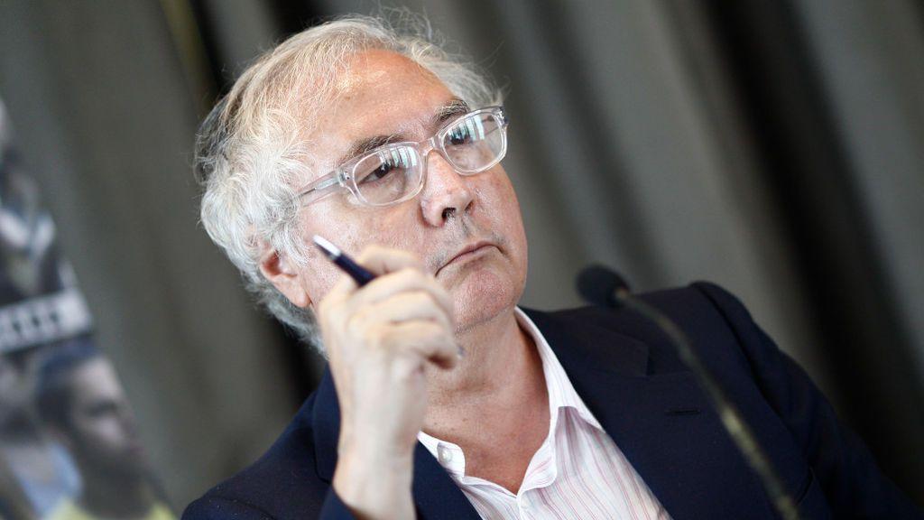Manuel Castells, el gran amigo de Ada Colau, nuevo ministro de Universidades