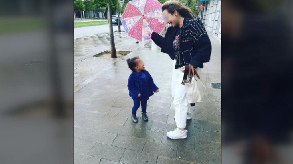 Mónica y Quiara, las dos primeras víctimas de la violencia machista en 2020