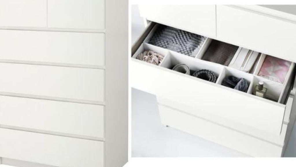 Indemnización millonaria de Ikea a unos padres que perdieron a su bebé por su mueble maldito