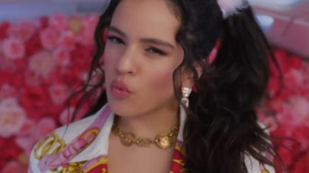 'Con gordura': la parodia del hit de Rosalía que todos cantan después de las comilonas de Navidades