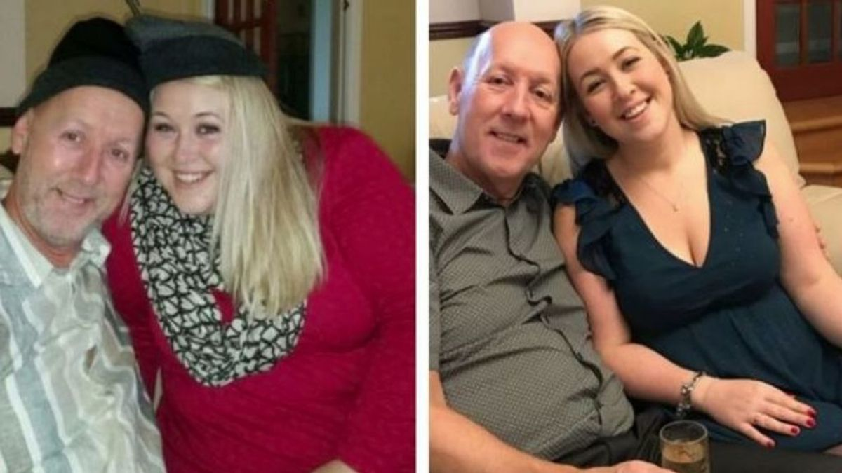 Una novia con sobrepeso consigue adelgazar 46 kilos entre su compromiso y el día de la boda comiendo brócoli