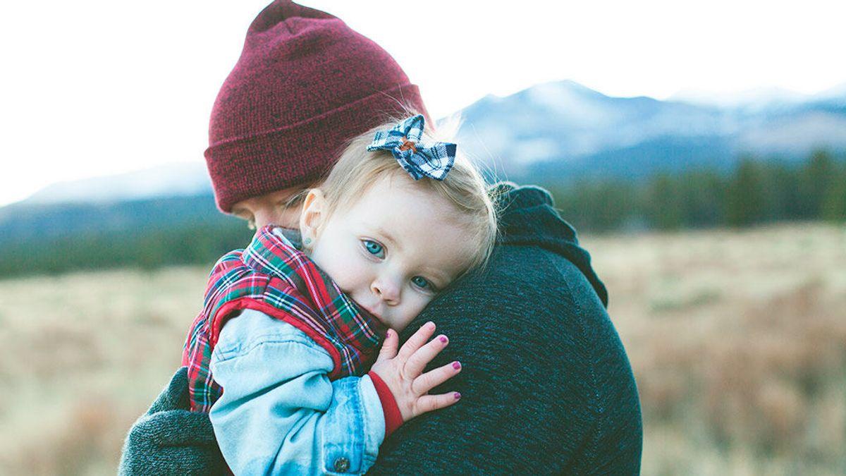 NO PUBLICAR Enseña a tu hijo a pedir perdón, pero antes aprende tú