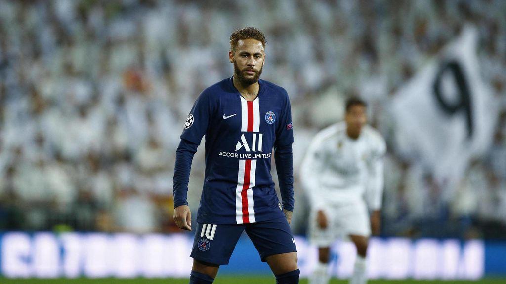 Cambio de rumbo por Neymar: el PSG lanza una nueva ofensiva para su renovación