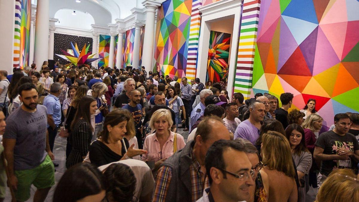 Centro Cultural del Carme, Valencia