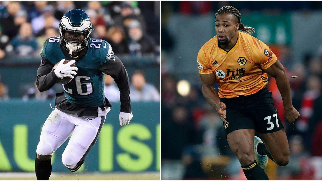 La NFL trató de llevarse a Adama Traore debido a su increíble portento físico