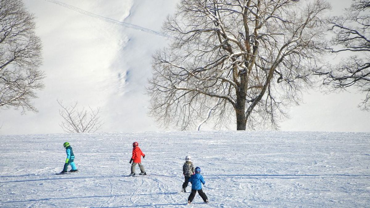 Un hombre dispara con un arma de fuego a dos niños por lanzarle una bola de nieve al coche