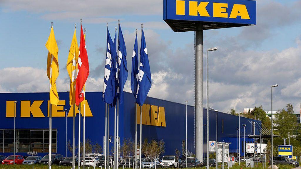Ikea pagará 41 millones a los padres de un niño que murió aplastado por uno de sus muebles